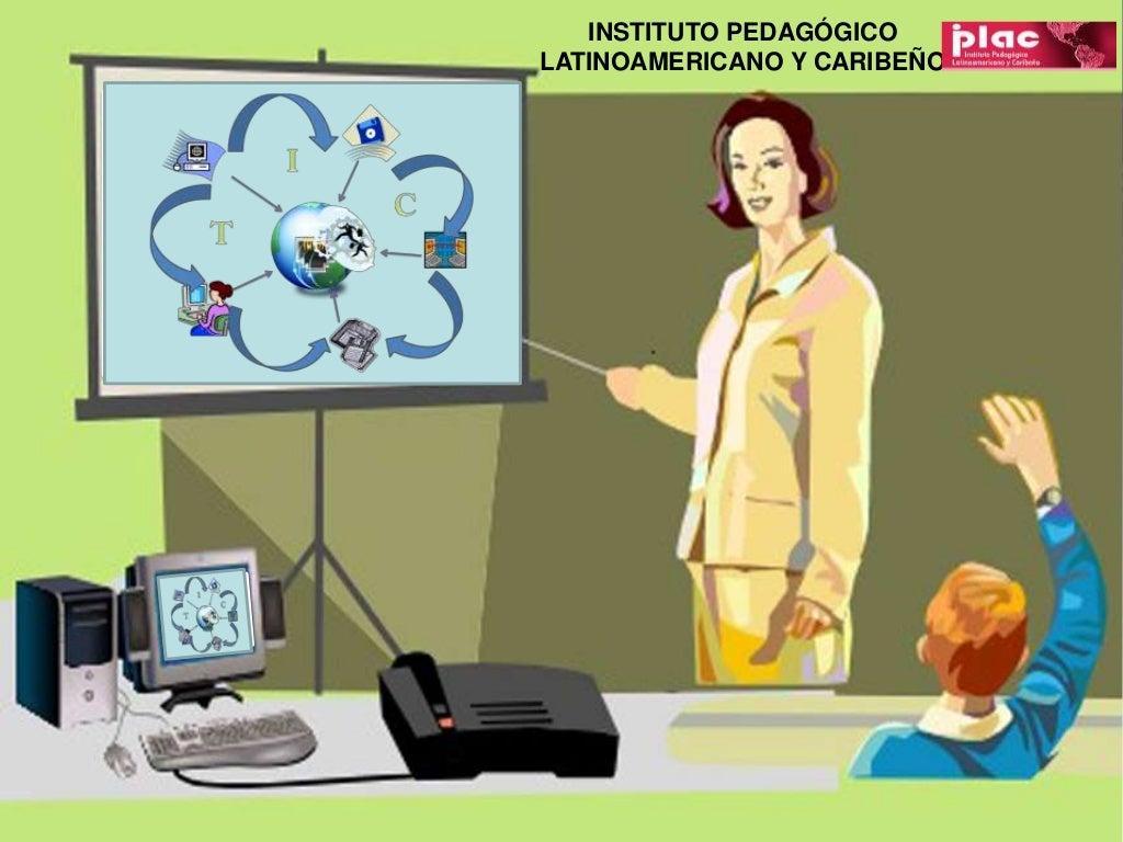 El Desarrollo de las Tecnologías y su impacto en la Educación