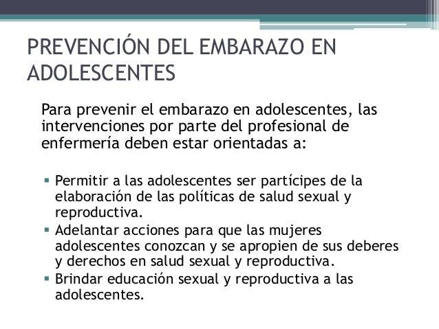 4e211c985 11. PREVENCIÓN DEL EMBARAZO EN ADOLESCENTES ...
