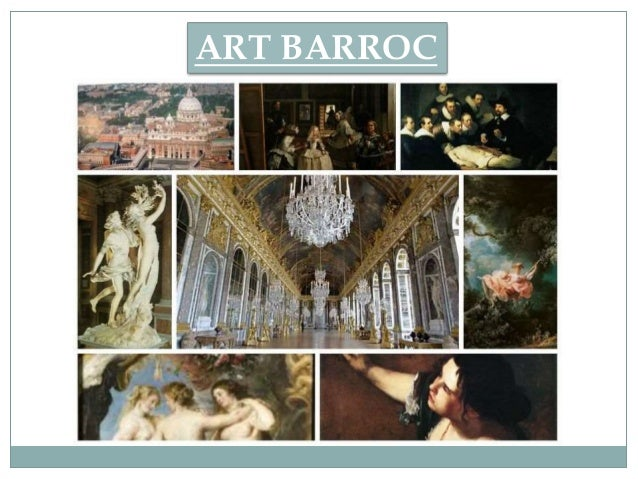 ART BARROC