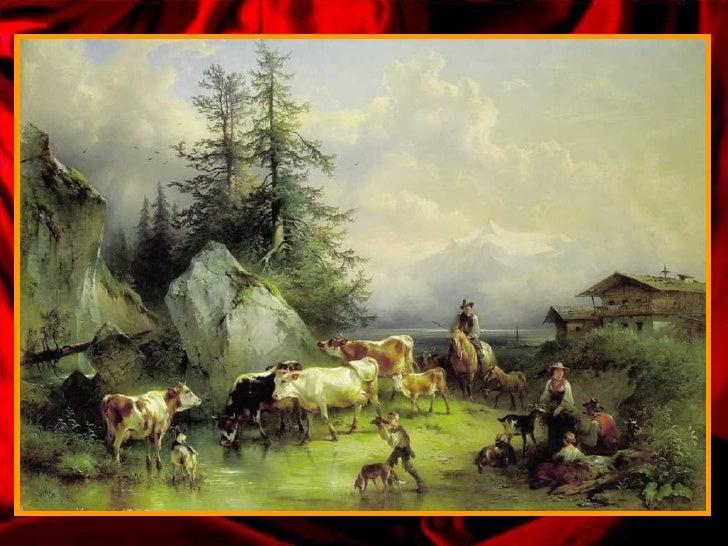 Daniel Ridgway Knight      1839-1924