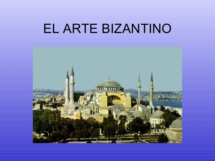 03 el arte paleocristiano y bizantino - 2 2