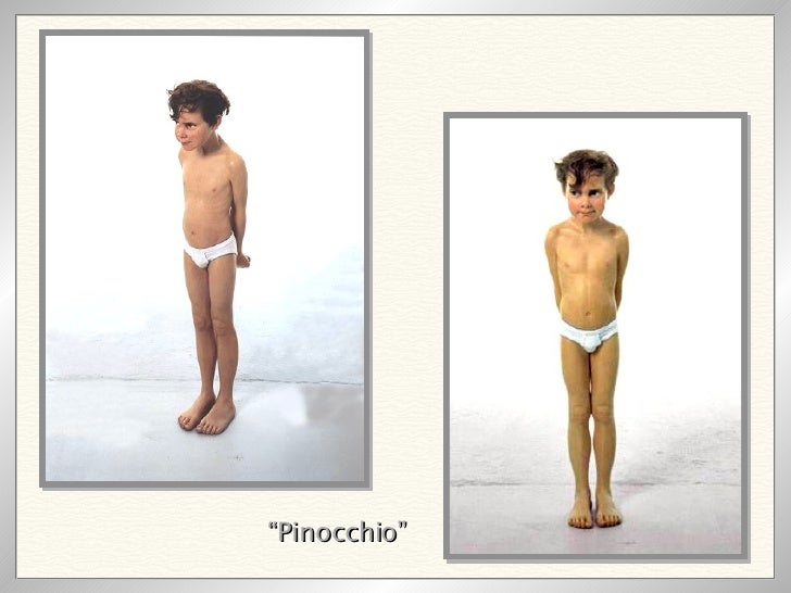 """"""" Pinocchio"""""""