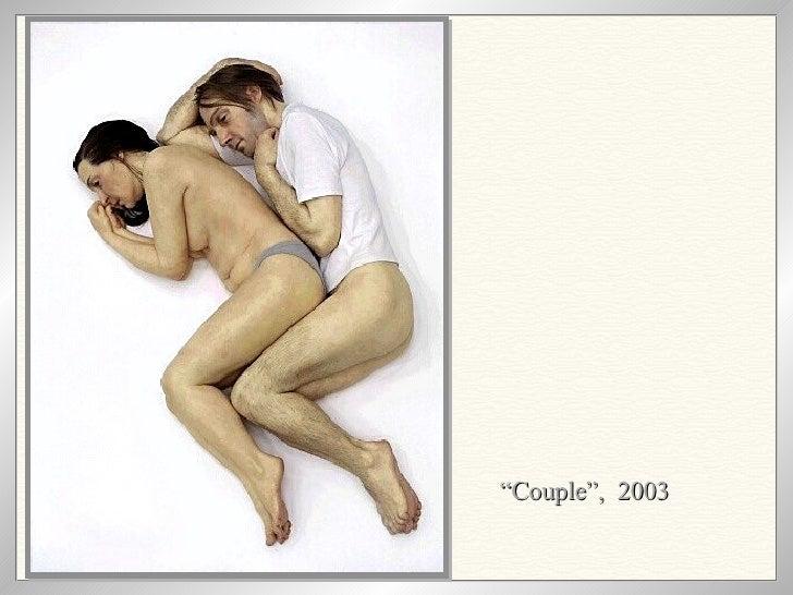 """"""" Couple"""",  2003"""
