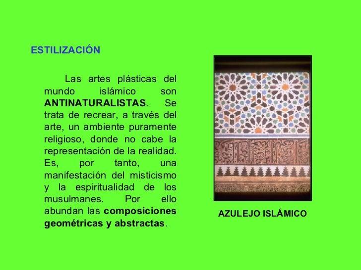 Arte IsláMico Arquitectura Slide 3