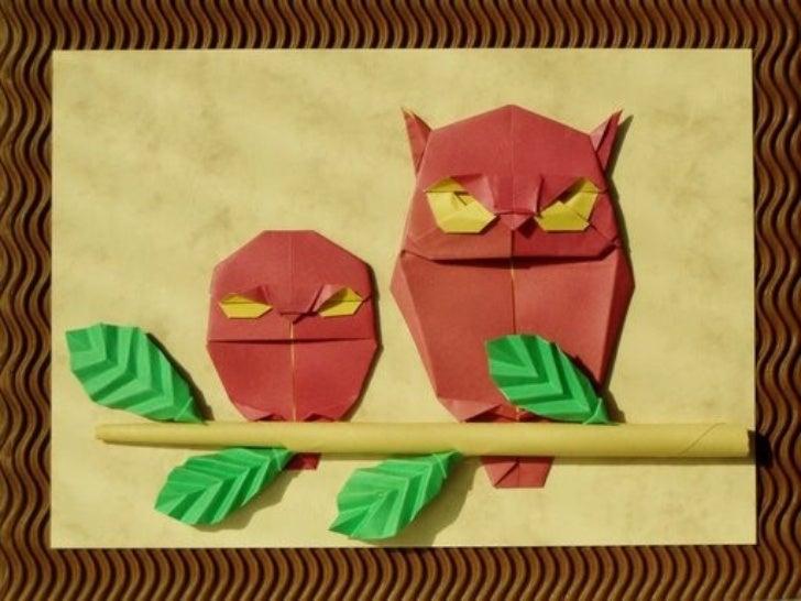 Arte Origami Slide 18
