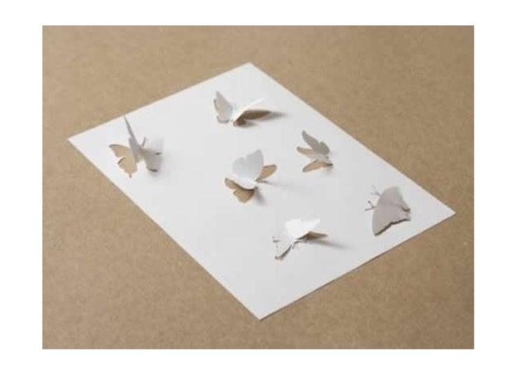 Arte Origami Slide 2