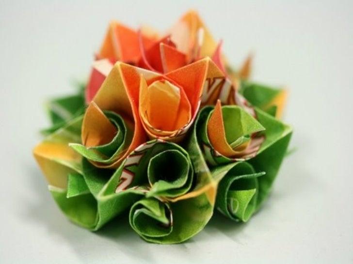 Arte Origami Slide 26
