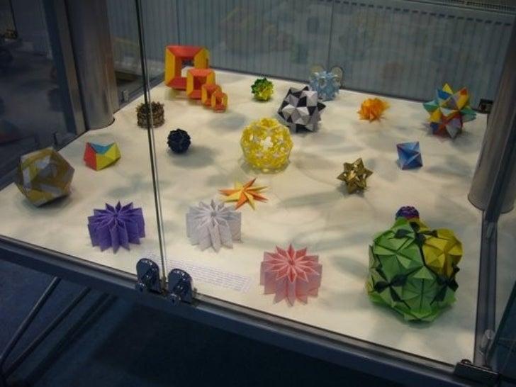 Arte Origami Slide 31