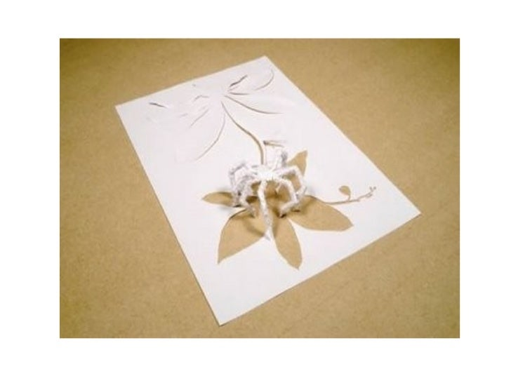 Arte Origami Slide 7