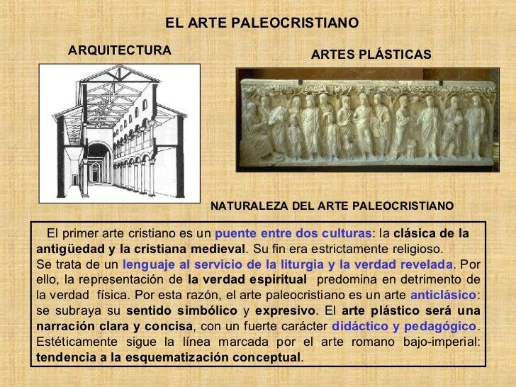 Arte Paleocristiano Slide 3