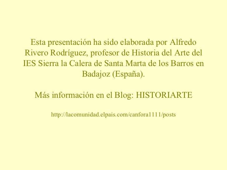 Arte Prehistoria Slide 2