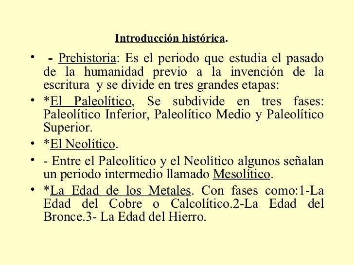 Arte Prehistoria Slide 3