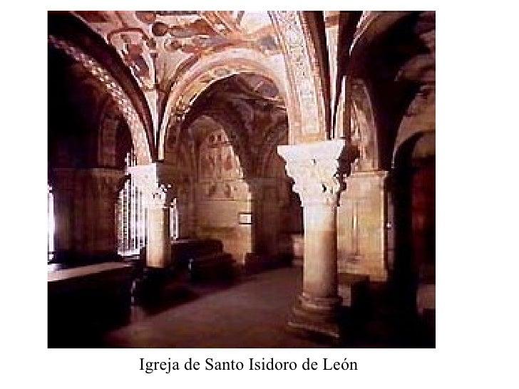 Igreja de Santo Isidoro de León
