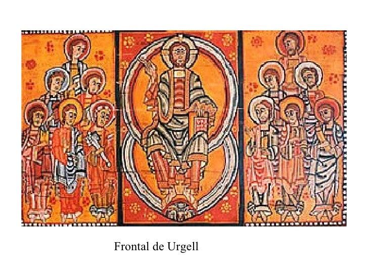 Frontal de Urgell