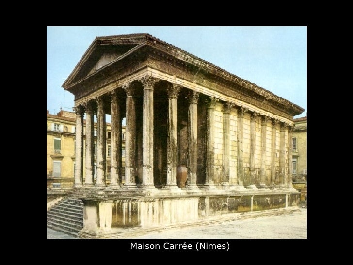Arte romano arquitectura 4 for Que es arte arquitectura