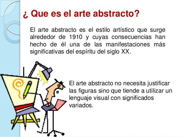 Arte abstracto for Q es arte mobiliar