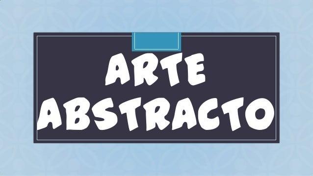 Publicidad Imagenes Abstractas: Arte Abstracto