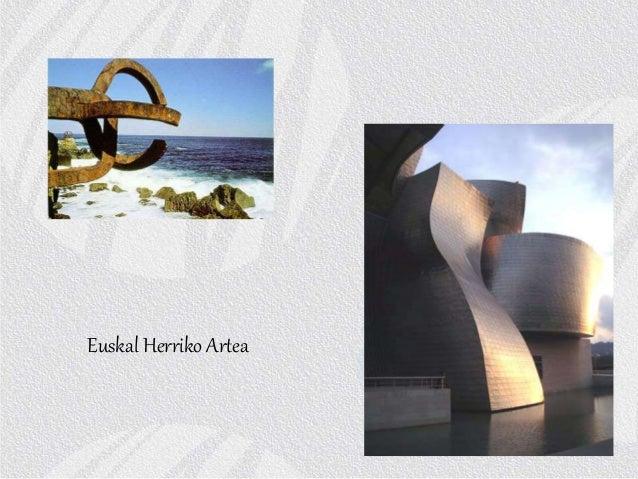 Euskal Herriko Artea
