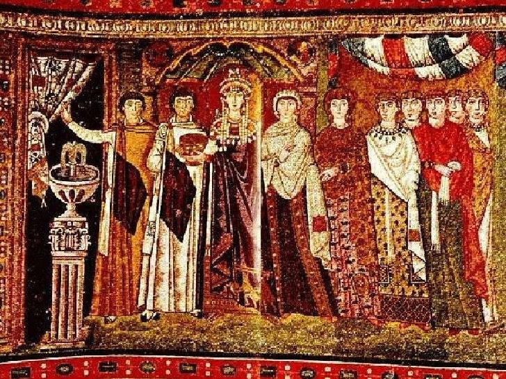 Arte bizantino   34