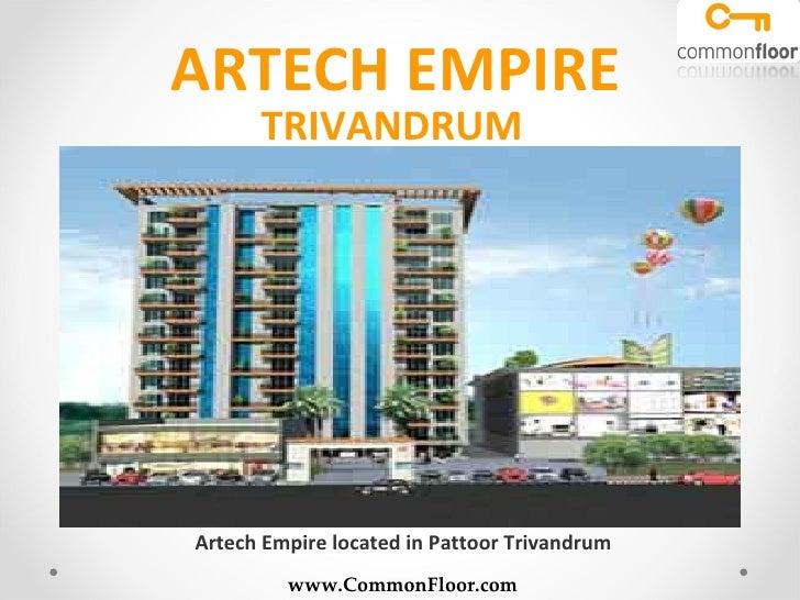 Artech Empire Trivandrum