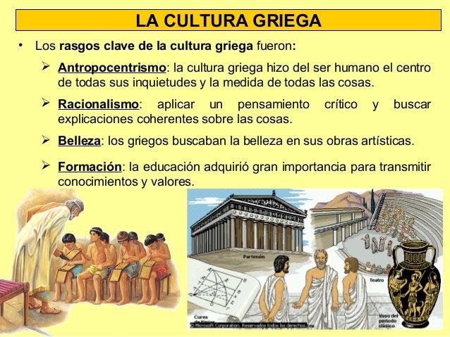 Arte de la antigua grecia for Cultura de la antigua grecia