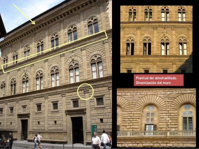 Arquitectura renacentista - Arquitectura miguel angel ...