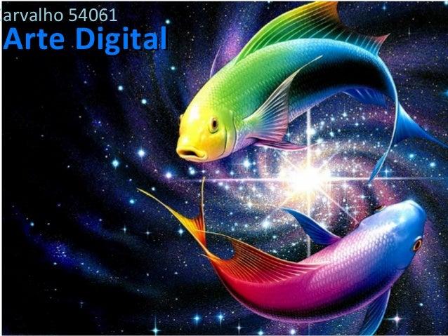 Carvalho 54061 Arte Digital
