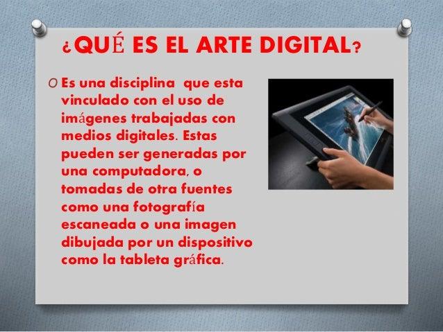 Arte digital for Q es arte mobiliar
