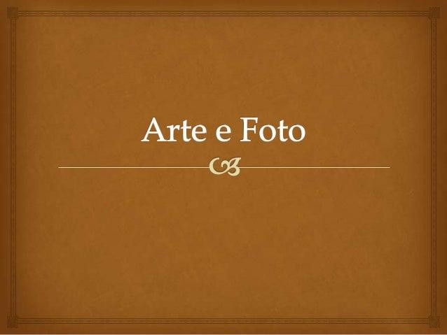 Foto Digital                    Designa-se por fotografia digital a fotografia tirada  com uma câmera digital ou determi...