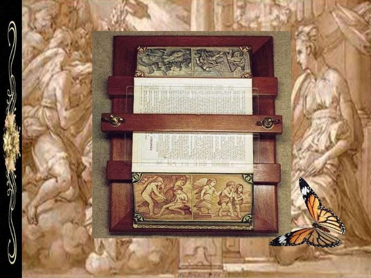 El Libro de Oración Común, y la                                                administración de los sacramentos y        ...