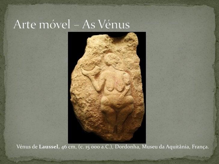 Arte e religião no Paleolítico