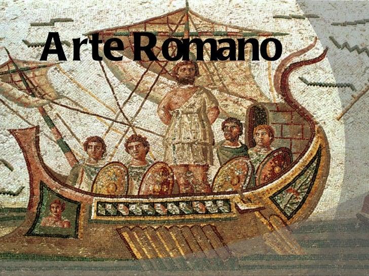 02 el arte romano - 4 7