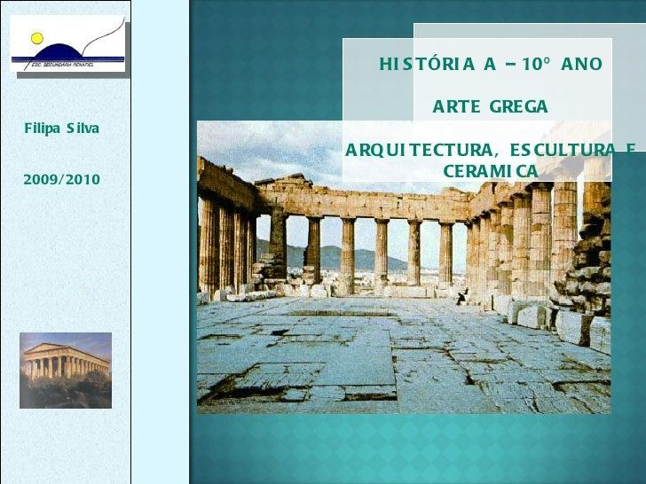 Arte Grega
