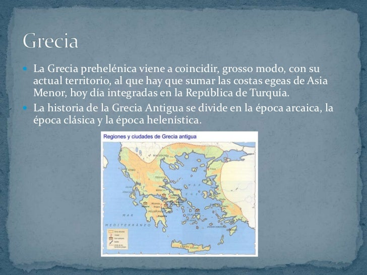 Arte griego Slide 2