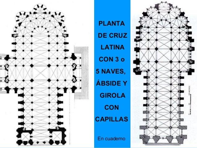 Arte gótico alumnos de 2do secciones A, B,C. Slide 3