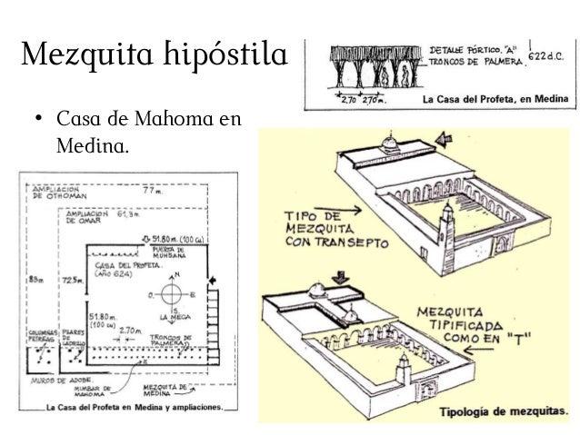 Arte isl mico - La casa de la mezquita ...