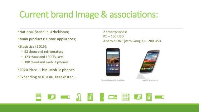 Artel - Rebranding offer Slide 2