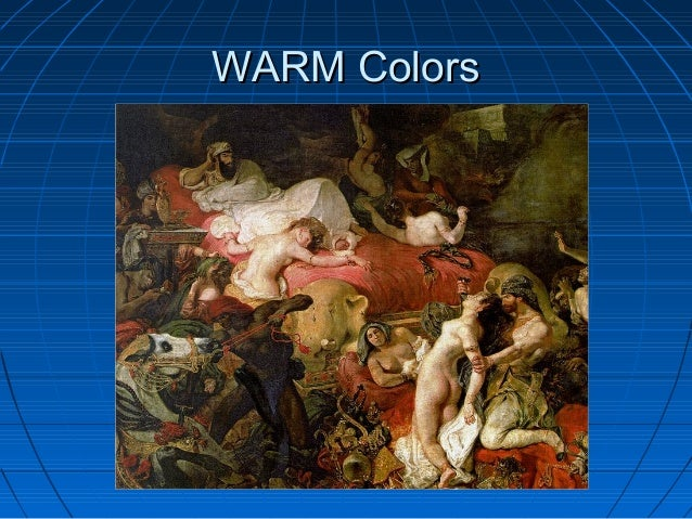 Elements Of Art Painting : Art elements for painting slideshow