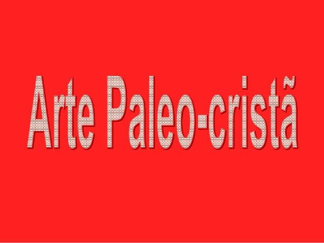 Enquanto os romanos desenvolviam uma arte colossal e espalhavam seu estilo por toda a Europa e parte da Ásia, os cristãos ...