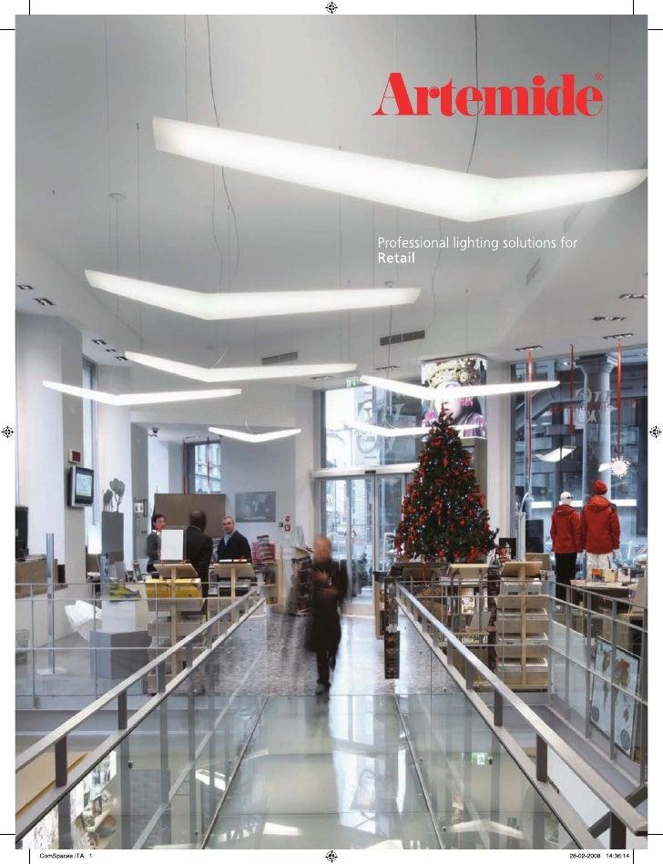 Artemide retail