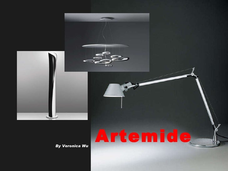 Artemide By Veronica Wu