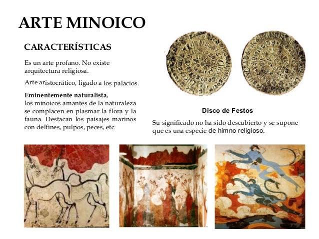 Arte minoico for Cual es el significado de arquitectura