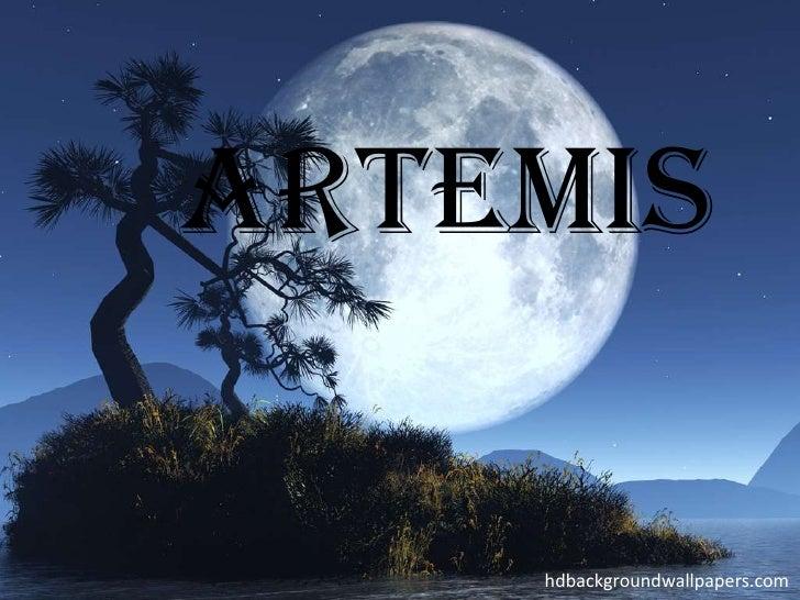 Artemis    hdbackgroundwallpapers.com