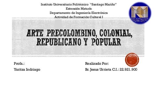 """Instituto Universitario Politécnico """"Santiago Mariño"""" Extensión Maturín Departamento de Ingeniería Electrónica Actividad d..."""