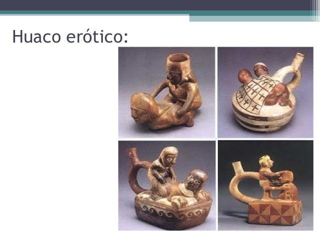 • Cerámica Nazca