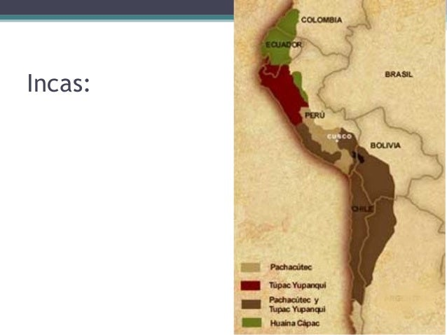 Religión • Politeísta • Animista o Panteísta • Huacas: designa a todo aquello que es sagrado para los Incas (animales, lug...