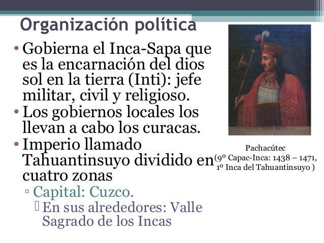 Principales dioses del Panteón: • Viracocha • Inti • Pachamama http://www.dev iantart.com/bro wse/all/? view_mode=2& order...