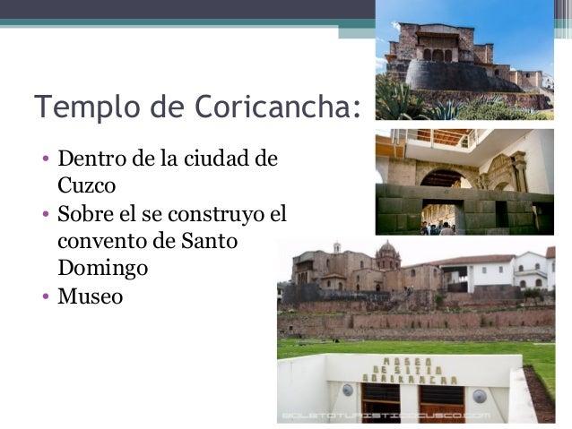 • Torreón circular con fines defensivos. • Más info en: http://moleskine arquitectonico.bl ogspot.com.uy/2 010/07/pisac- a...