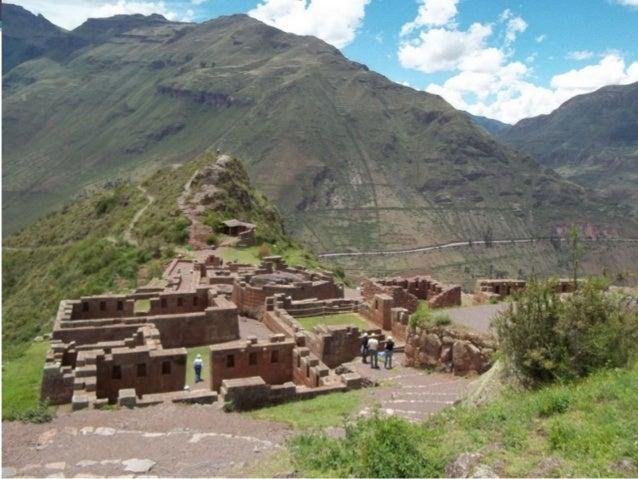Puente del Inca: