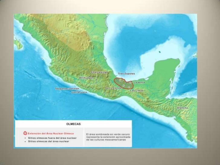 """LOS OLMECASEsta civilización, que ha sido definida el """"gran tronco cultural"""" del país que hoy llamamos México. Entresus pr..."""
